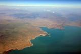 Northwest Lake Sevan, Armenia