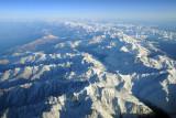 Caucasus Mountains - Russia/Georgia