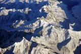 Gora Gyulchi, 4477m, Caucasus Mountains, Russia