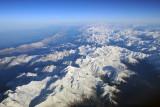 Caucasus Mountains, Russia-Georgia