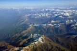 Caucasus Mountains, Georgia-Russia