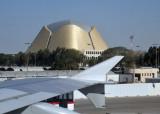 VIP Terminal, Kuwait International Airport