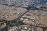 Kuwait - Sixth Ring Road interchanges