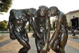 Stanford Museum of Art & Rodin Sculpture Garden