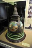 Miniature stupa, 19th C.