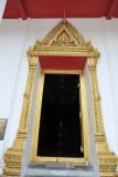 Buddhaisawan Chapel door