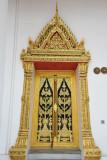 Buddhaisawan Chapel window