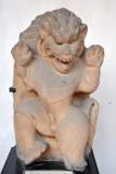 Cham lion, Indrapura, 9th-10th C.