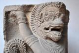 Cham lion, Vijaya, 10th-14th C.