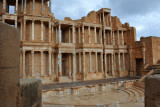 Theater of Sabratha