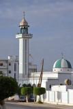 Mosque, Al Khoms