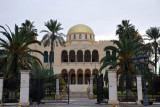 The Museum of Libya, the current inhabitant of the 1930's Italian Governor's Palace