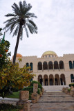 Museum of Libya, the 5th use of this building since the 1930's