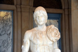 Dioscuri of Leptis Magna - Pollux