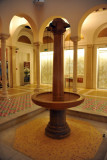 Fountain, Museum of Libya