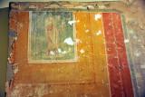 Fresco fragment from Leptis Magna