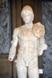 Dioscuri - Sons of Zeus, the twins Castor & Pollux (Gemini)