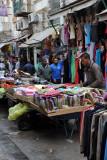 Market stalls near Souq Al-Attara