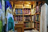 Fabric souq, Tripoli Medina