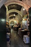 Souq El Liffa, Tripoli Medina