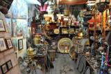 Souq Al-Ghizdir - Coppersmiths' Market