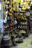Crowded shop, Souq Al-Ghizdir