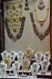 Jewelry souq, Tripoli Medina