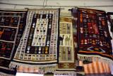 Libyan carpets, Souq Al-Attara, Tripoli Medina