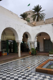 Courtyard of the Souq Al-Attara