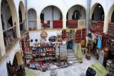Tourist market - Souq Al-Attara, Tripoli