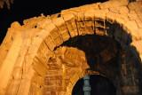 The Arch of Marcus Aurelius, Tripoli