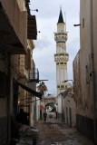 Minaret of the Gurgi Mosque