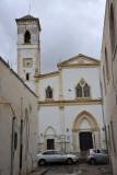 Former Anglican Church, Tripoli Medina