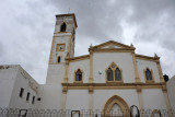 The Anglican Church of the Christ the King, Tripoli Medina, recently renovated
