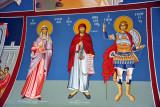 St. Maria, St. Anastasio, St. George - Tripoli Medina