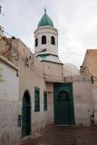 Al-Zawya Al-Kadriyya, the Sufi Mosque, Tripoli Medina