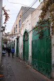 Zenghet Fnedga, Tripoli Medina