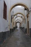 Zenghet El Fransis, Tripoli Medina