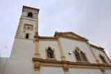 Anglican Church of Christ the King, Tripoli Medina