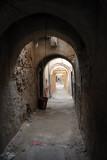 Alley in the Tripoli Medina