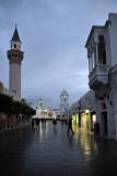 Clock Tower Square, Tripoli Medina