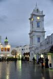 Tripoli Medina's Ottoman Clocktower