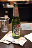 Becks Near-Beer, Tripoli, Libya