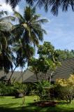 Interior, Paradise Island