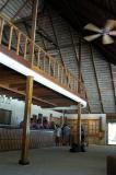 Reception, Meeru Island Resort