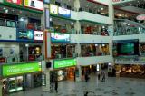 Funan Mall for electronics