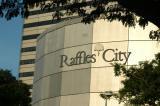 Raffles City, Singapore