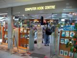 Computer Book Centre, Funan Mall