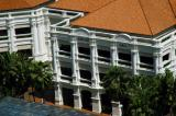 Raffles Hotel from the Carlton