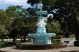Tan Kim Seng Fountain, Esplanade Park, Singapore